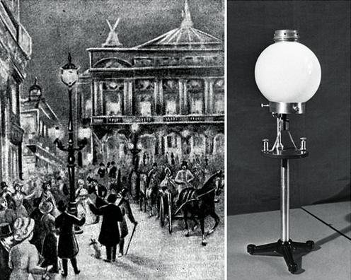 Судебный процесс над лампочкой накаливания