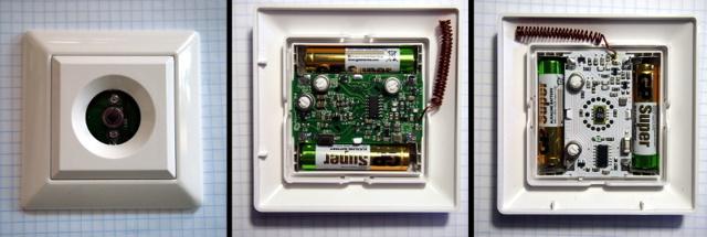 Блоки управления освещением NooLite: что могут «игрушечные
