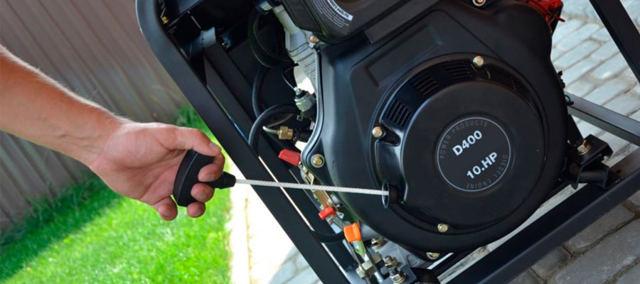 Как добиться качественного электричества от генератора