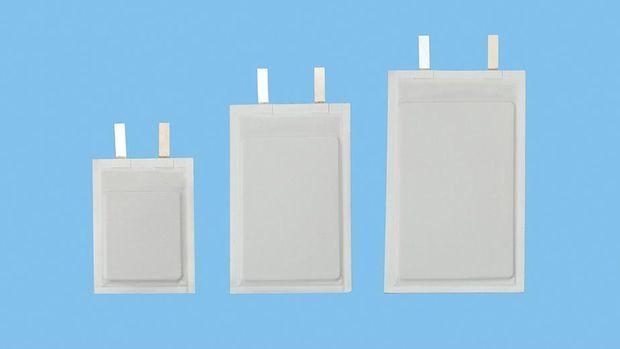 Гибкие аккумуляторные батареи